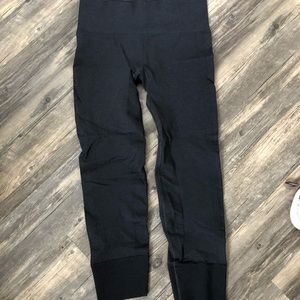Lululemon dark grey leggings